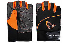 Savage Gear Protec Gloves Size Selectable Neoprene Gloves XL