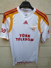 Maillot GALATASARAY Adidas Türk Telekom shirt S football away