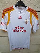 Maillot GALATASARAY Adidas Türk Telekom shirt S football away