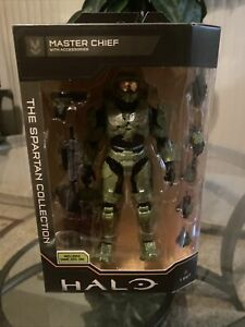 Halo Infinite THE SPARTAN COLLECTION Master Chief Includes Game Add-On 2020 NEW