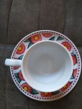 Mary Engelbreit Time For Tea Cup & Saucer