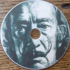 SALVADOR DALI artist photo images painting Fantasy Surrealism Surrealist 1000 CD
