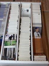 LOT OF 25 2002 UPPER DECK BASEBALL CARDS YOU PICK FINISH YOUR SET NRMT UD RC
