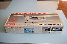 Kyosho Petit Fantasy M20 Model / Plastic