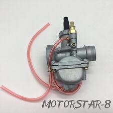 22mm Mikuni Carburetor for 2 Stroke Motorcycle Suzuki AX100 QJ100-M KW100-M