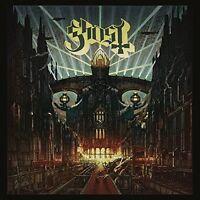 Ghost - Meliora [New Vinyl] Deluxe Edition