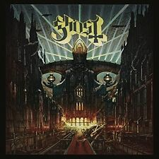 Ghost - Meliora [New Vinyl] Deluxe Edition