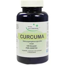 CURCUMA Pulver 100 g