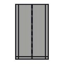 Magnet Fliegengitter Tür Fliegenvorhang Insektenschutz Türvorhang Schneidbar