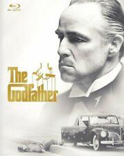 The Godfather [New Blu-ray] New Free Shipping