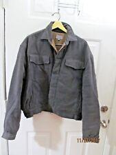 Calvin Klein Men's XL Bomber Jacket
