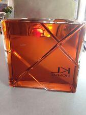 Large KL (Karl Lagerfeld) HOMME Factice Perfume Fragrance  Bottle