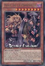 Yu-Gi-Oh ! Carte Roue de la prophétie  LTGY-FR031  - Rare