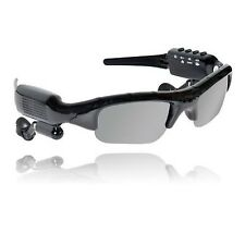 youyoute 5 in 1 Bluetooth Sunglasses Sport Glasses Camera + Video + Mp3 +Buil...