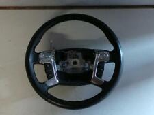 FORD MONDEO LEATHER STEERING WHEEL MA-MC, 10/07-