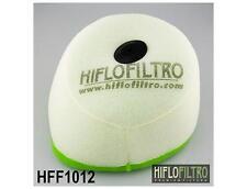 Filtro Aria Hiflo HFF1012 Honda  CR 125 R 1991