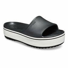 Ciabatta Crocs Crocband Platform Slide Donna