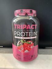 Nutrology - Tripact Protein -Superberry 3lb Premium Nutrition Shake