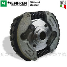 Roue embrayage Newfren pour Malaguti Grizzly RCX 10 50 2000 - Fc1383