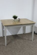 Clearance 1.2M Extending Table