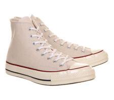 Baskets beiges Converse pour homme Chuck Taylor All Star