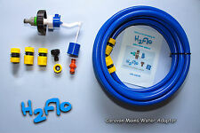 Caravan Autofil Mains Water Adaptor for Aquaroll, Aquarius etc, 10 metre hose