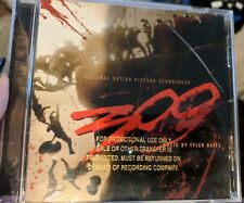 300 Original Motion Picture Soundtrack [The Collector's Edition] by Tyler Bat…