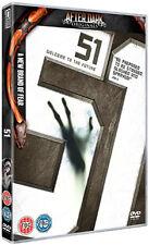 51 - DVD - REGION 2 UK