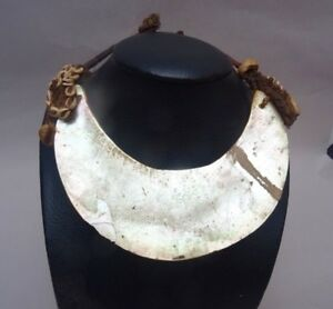 Halsband« Kina » Papua Neue Guinea…