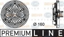 8MV 376 734-441 HELLA Clutch, radiator fan