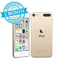 Apple iPod Touch 6th Gen Gold (16GB) A+ Condition *3 MONTHS WARRANTY* *FREE P&P*