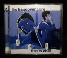 The Hangover Cure - 2 x CD Brand New Sealed - (C118)