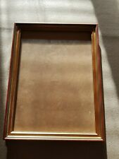 Assorted picture frames.