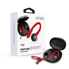 ZIZO VENTURE Sport True Wireless Earbuds | Bluetooth 5.0 + Micro USB Charging