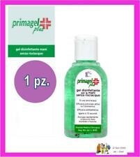 Igienizzante gel mani senza risciacquo PrimaGel Plus 50ml Allegrini. P.m.c