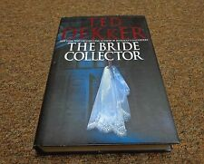 Ted Dekker   The Bride Collector    (2010, Hardcover) first edition