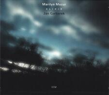 Marilyn Mazur, Jan Garbarek – Elixir ( CD - Album )