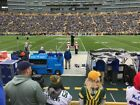 2 tickets Green Bay Packers VS Chicago Bears 12/12 7:20pm. 50 Yard Line <br/> 50 yard line sec119 row 4! Lambeau? Visitor side