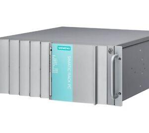 Rack PC Siemens SIMATIC IPC847C, Intel Core i7-610E 2.53GHz, A-Ware
