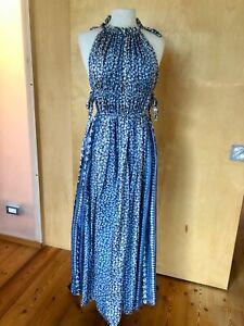 Ulla Johnson maxi dress sz 2