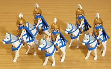 Playmobil 5 Romans with horses
