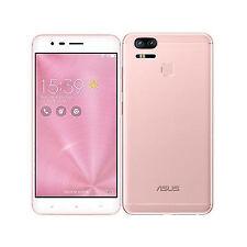 ASUS Zenfone 3 Zoom ZE553KL Dual 64GB Unlocked Smartphone Pink