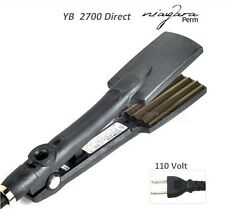 YesBeauty Professional Hair Styling Iron YB 2700 110 V Niagara Styling VolumeUp