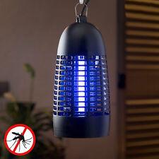 Insektenvernichter Insektenkiller Mückenschutz Insektenfalle UV Lampe Moskito