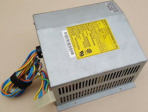 200watt Power Supply for Commodore Amiga 2000 2000HD 2500 NewTek Video Toaster