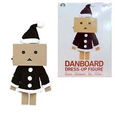 Danboard Dress-Up Figure Christmas Versione Vestito Nero Black Originale Taito