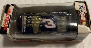 Action Dale Earnhardt JR #3 AC Delco 1999 Monte Carlo 1/64