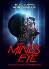 The Mind's Eye,Excellent DVD, John Speredakos, Lauren Ashley Carter, Graham Skip