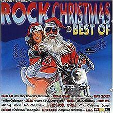 Best of Rock Christmas von Various | CD | Zustand gut