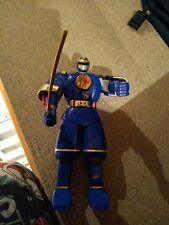 Mighty Morphin Power Rangers Deluxe Ninjor Zord